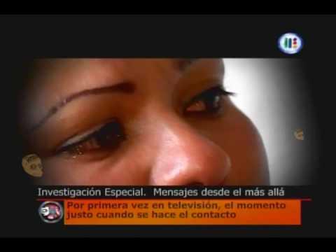 Extranormal Contacto con el mas alla Extraño mensaje en un buzon de voz 2 2