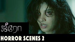 #Zero ( 2016 ) Tamil Horror Scenes Part 2 || Ashwin Kakumanu | JD Chakravarthy | Shivada