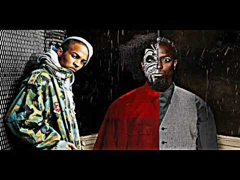 T.I. featuring Tech N9ne - You Dont Know Me (Remix)