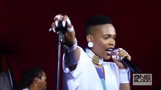 Cama Gwini - Chosi Chosi (Live)