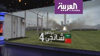مهمة سعودية فضائية