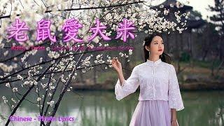 Lao shu Ai Da Mi( 老鼠愛大米) - A Mouse Loves The Rices - Twins