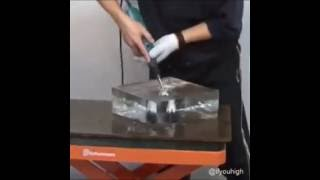 The Techniques Used for Creating Glass Art Sculpture