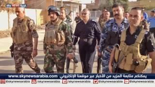 هجمات داعش المرتدة في كركوك
