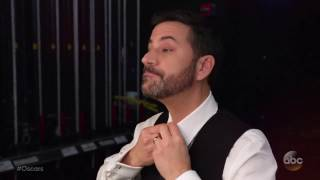Jimmy Kimmel Oscars Commercial: Jimmy