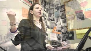 A Teacher Talks About Terrorism and Religion With Students