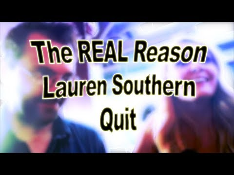 Xxx Mp4 The REAL Reason Lauren Southern Quit 3gp Sex