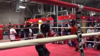 DT Boxing Part 1