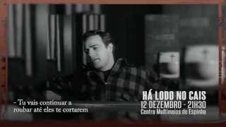 Spot :: Ciclo Clássicos do Cinema Americano :: Há Lodo no Cais (1954)