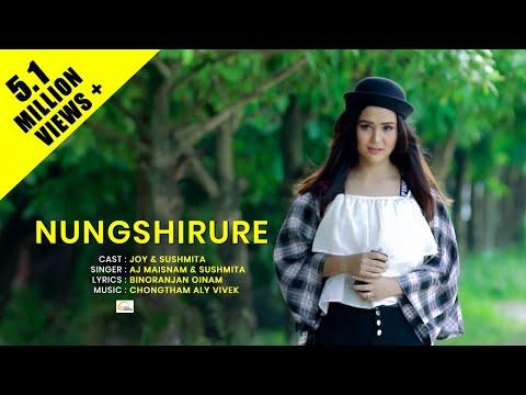 Xxx Mp4 Nungshirure Joy Thokchom Sushmita Aj Maisnam Sushmita Official Music Video Release 2017 3gp Sex