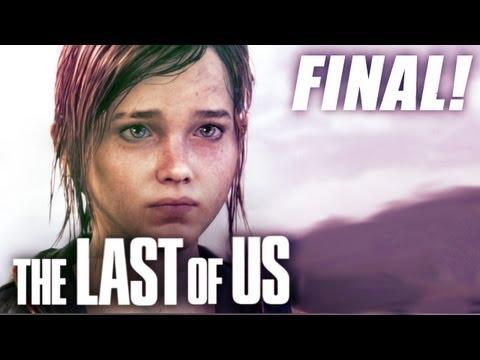 Xxx Mp4 The Last Of Us ENDING Final Part 16 3gp Sex