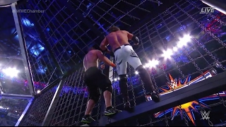 WWE ELIMINATION CHAMBER 2017 PPV FULL SHOW REVIEW