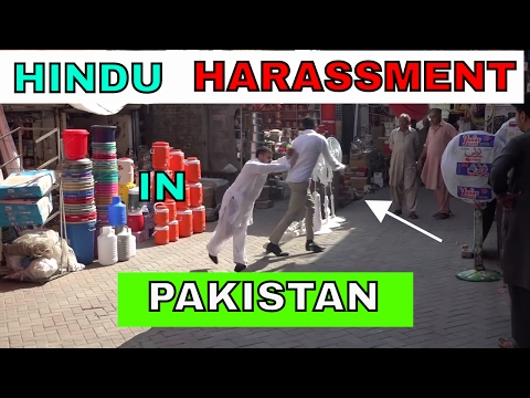 Xxx Mp4 Hindu Harassment In Pakistan SOCIAL EXPERIMENT 3gp Sex