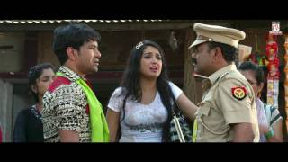 Kapda Utaar   Nirahua Rickshawala 2 Comedy Scene   Dinesh Lal Yadav