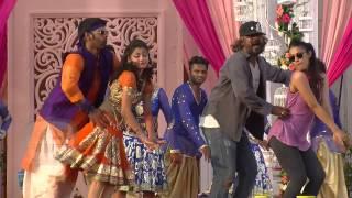 Abhi Pragya Turn Bhojpuri Stars This Holi   Zee Tv Holi