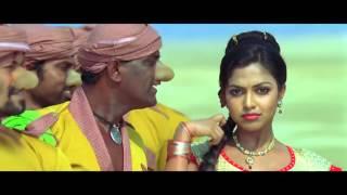 Vettai Song PaPappa Pappa 1080p Aarya Amala Paul