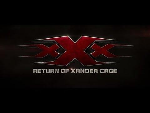 Xxx Mp4 XXx Return Of Xander Cage Official Trailer 3gp Sex