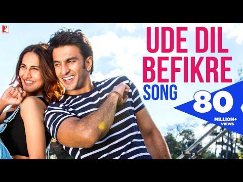 Ude Dil Befikre Song | Befikre Title Song | Ranveer Singh | Vaani Kapoor | Benny Dayal