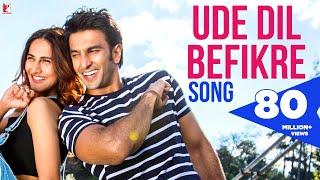Ude Dil Befikre - Song | Befikre Title Song | Benny Dayal | Ranveer Singh | Vaani Kapoor