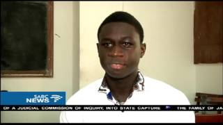 Ghanaian university student builds an online video search engine