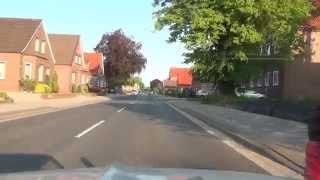 Weener Leer Ostfriesland 8 6 2013