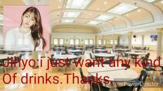 FF bts jungkook my hot girl part 1
