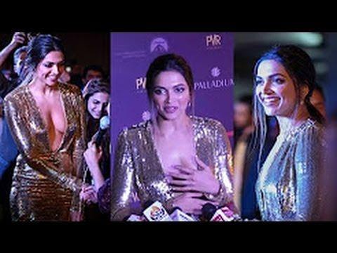 Hot Deepika Padukone At xXx Return Of Xander Cage | India Premiere