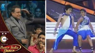 DID L'il Masters Season 2 June 30 '12 - Faisal & Shalini