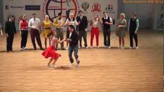 WM BW-12 in Moscow FINAL-FAST