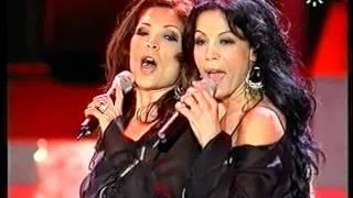 Azucar Moreno - Devorame otra vez - sp