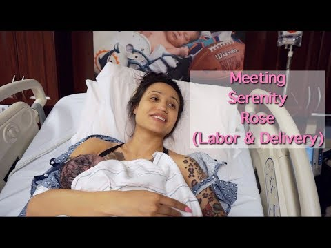Xxx Mp4 Meet Serenity Rose Labor And Delivery Vlog 3gp Sex