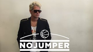 The Milo Yiannopoulos Interview - No Jumper