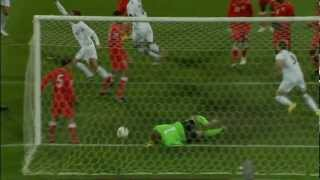 NZ v Bahrain 2009 - All Whites Football Magic