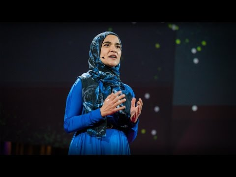 What do you think when you look at me? | Dalia Mogahed