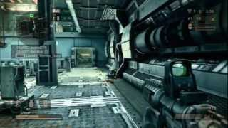 Killzone 2: GoM DLC Dance Party @Vekta Cruiser, Suljeva Cliffside & Arctower Landing