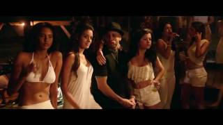 XXX 3 RETURN OF XANDER CAGE (2017) HD Film