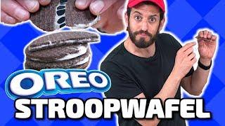 Oreo Stroopwafel