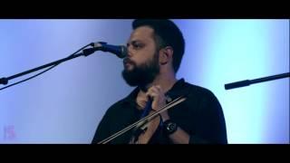 Να σταθώ στα πόδια μου (live) Λεωνίδας Μπαλάφας - Γιώργος Νικηφόρου Ζερβακης