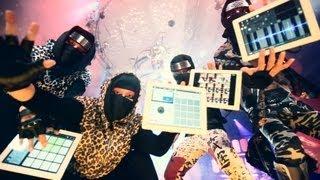 iNinjaz / Party Ninja