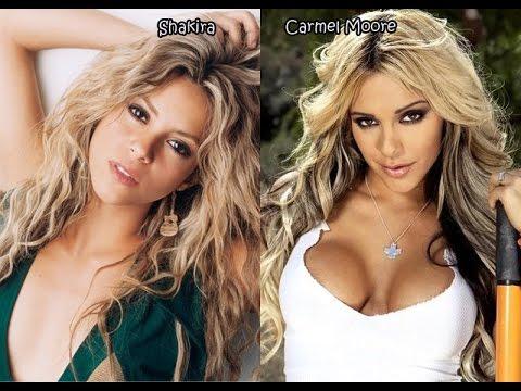 Xxx Mp4 20 Pornstars That Look Like Hollywood Stars 3gp Sex