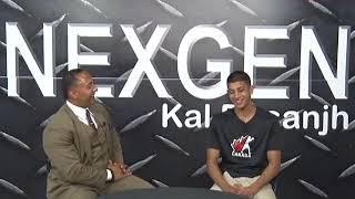 Eric Basran   Next Gen   Kal Dosanjh   Channel Punjabi