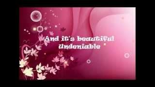Jessica Lee: Beautiful (Lyrics)