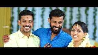 Kerala Hindu Wedding !!Remitha & Anish