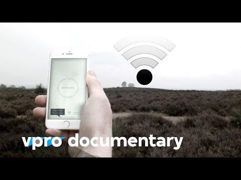 Offline is the new luxury (vpro backlight documentary)