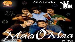 Meri Maa | Singer : Ssaddy  | Raj Mahajan | Moxx Music Company | Mother's Day Special