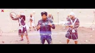 AMRIT SAAB   PAGG   NEW PUNJABI SONG 2016   M SERIES   Official Video