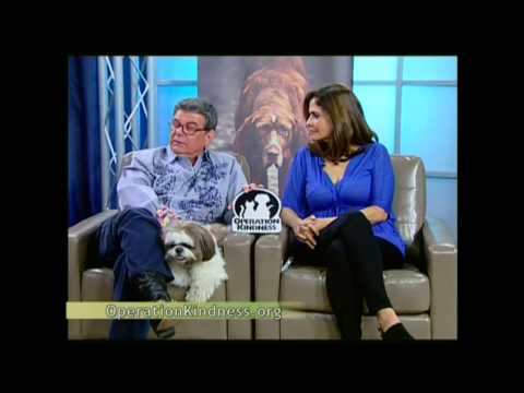 KTXA CBS 21: Interview with Jim Hanophy