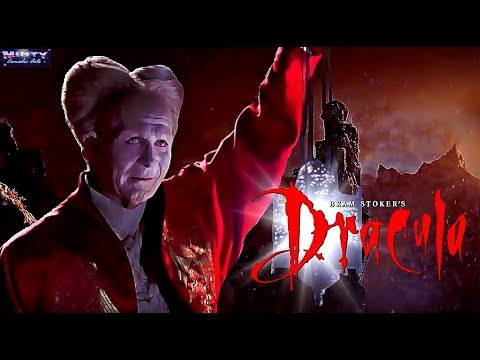 10 Things You Didn t Know About BramStokersDracula