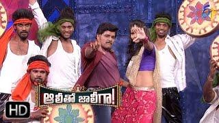 Comedian Ali Dance Perfomance - Blockbuster Song - Sarainodu - AlithoJollygaa - 26h April 2016
