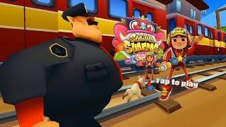 Subway Surfers Welcom to Bali 2019 - Jake Dark vs Jake Star Gameplay| Cartoons Mee